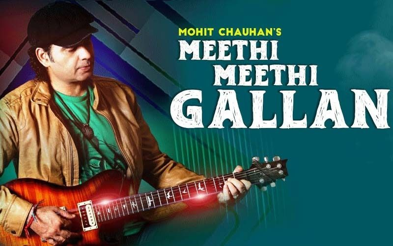 SpotlampE Launches Meethi Meethi Gallan In Collaboration With Mohit Chauhan