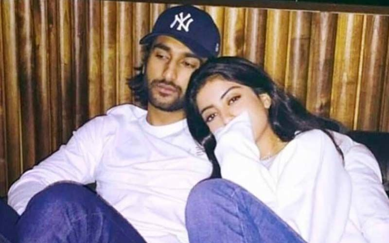 Is Malaal Actor Meezaan Jafferi Dating Amitabh Bachchan's Granddaughter Navya Naveli? Here's What He Says