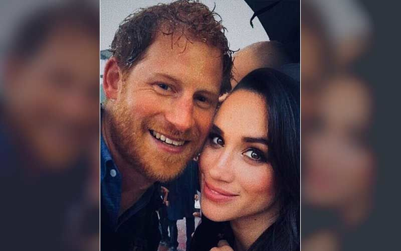 Prince Harry And Meghan Markle Mocked For Signing A Heavy Duty Deal With Netflix; 'Didn't They Want A Quiet Life?'