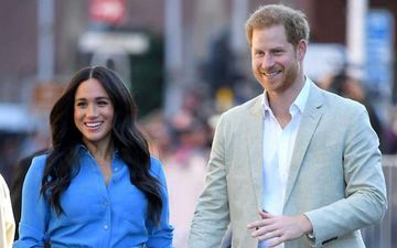 Meghan Markle To Make The Shocking Move To America; Prince Harry's Wife Is Done With UK: Reports