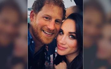 Prince Harry- Meghan Markle's Son Archie's UNSEEN Pic Goes Viral; Actress' Friend Shares Then Deletes The Snap While Defending Her Amid Bullying Accusations