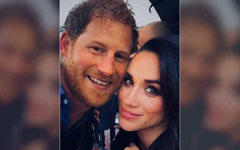 Prince Harry Claims The Queen Was 'Busy' And Abruptly Cancelled Meeting With Him And Meghan Markle During Megxit Talks