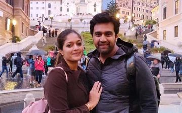 Meghana Sarja's Heartfelt Note Calling Late Husband Chiranjeevi Sarja 'A Perfect Man' Will Move You To Tears - Throwback