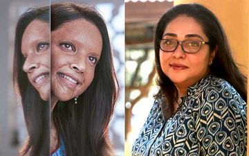 Chhapaak: Meghna Gulzar On Releasing Trailer On Human Rights Day,'Couldn't Have Asked For Better Synchronicity'