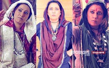 Ammaji-Meghna Malik-QUITS Laado 2, And Here's Why