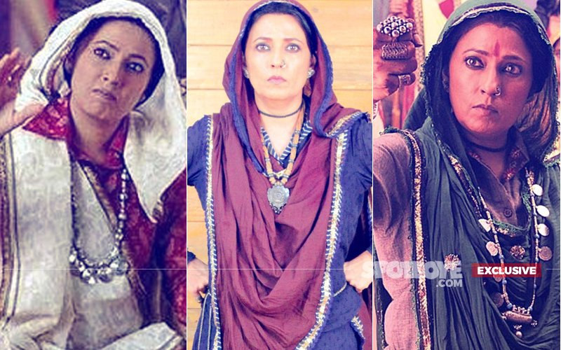 Ammaji-Meghna Malik-QUITS Laado 2, And Here's Why