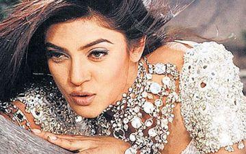 Sushmita Sen REFUSED To Dance To Original Lyrics Of Mehboob Mere, Reveals Ganesh Hegde; 'Anu Malik Had To Change The Lines'