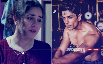 Meher Vij Of Secret Superstar Defends Piyush: I Don't Believe That My Brother Can Rape Somebody
