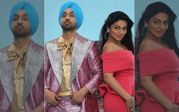 Mehfil: Diljit Dosanjh's New Promotional Song From 'Shadaa' Will Play Exclusively On 9X Tashan From Tomorrow
