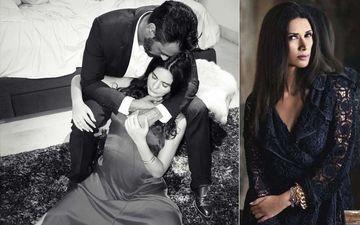 गर्लफ्रेंड गैब्रिएला के प्रेग्नेंट होने की बात को अर्जुन रामपाल ने पत्नी मेहर जेसिया से भी छुपाई