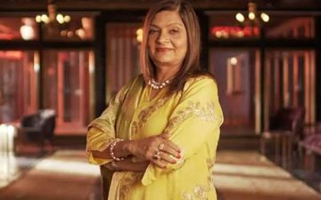 Indian Matchmaking Host Sima Taparia Reacts To Massive Criticism And Viral Memes, Reveals She Is Still In Touch With Contestants From The Show