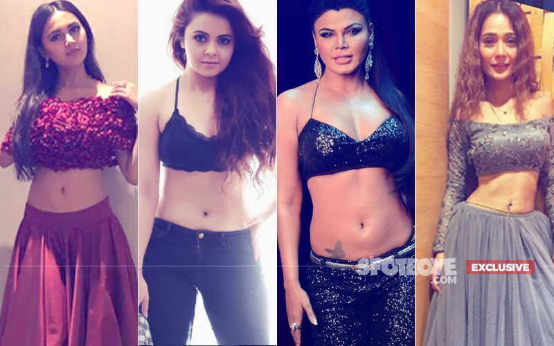 Are PERIODS A Taboo? Here's What Tejasswi Prakash, Devoleena Bhattacharjee, Rakhi Sawant & Sara Khan THINK!