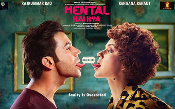 Mental Hai Kya Will Release With Only Minor Cuts And Name Change