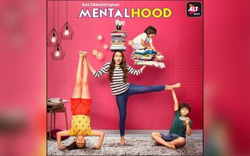 Mentalhood Feat Karisma Kapoor Is An IMDB Sensation; Ekta Kapoor's Show Could Drive Your Quarantine Blues Away
