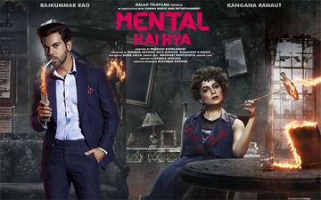 Kangana Ranaut And Rajkummar Rao's Mental Hai Kya Trailer Launch Event Cancelled
