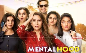 Mentalhood Premiere,  3-Episodes Review: So Relatable In Today's Times Of Broken Homes,  Materialistic Desires, Faked Happiness And International Schools! - EXCLUSIVE
