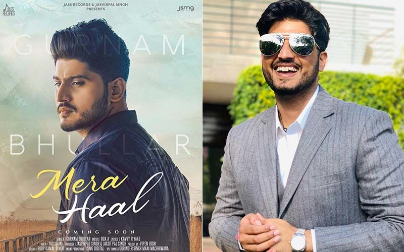 Mera Haal: Gurnam Bhullar Unveils The Release Date Of His Upcoming Song; Shares The First Glimpse