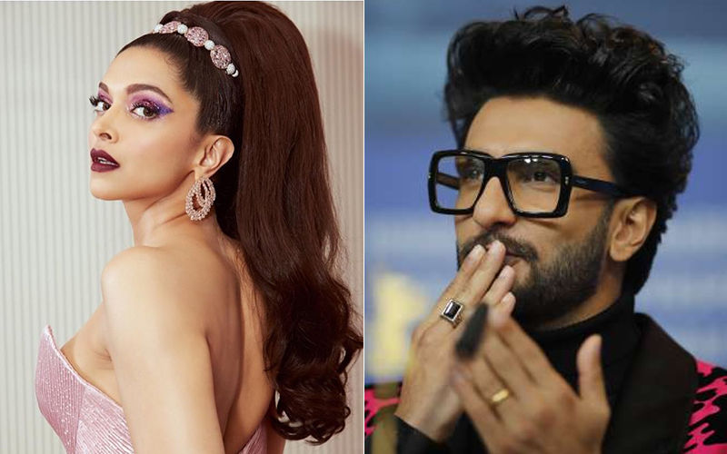 MET Gala 2019: Ranveer Singh Is Totally Smitten By Deepika Padukone's 'Camp Barbie' Look