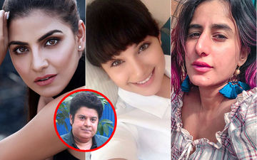 #MeToo: Saloni Chopra, Rachel White, Simran Suri Have Reacted On Sajid Khan's Ban