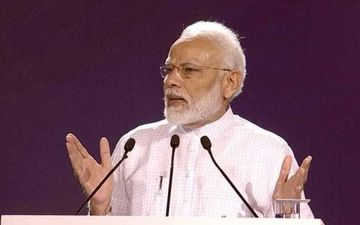 'Be It The Boardroom Or Bollywood. Mind Is Hit If Body Fit': PM Narendra Modi Launches Fit India Movement