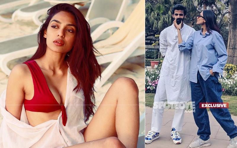 It's A Made In Heaven Match For Sobhita Dhulipala And Pranav Misra