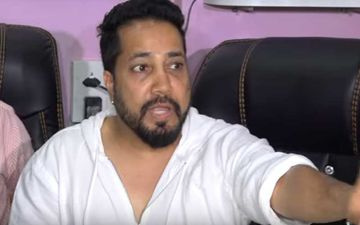 Mika Singh Gets Into A Heated Argument With A Journalist At Press Conference– Watch Video