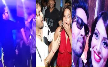 After Being In News For #QuarantineLove With Chahhat Khanna Here Are 5 SHOCKING Controversies Of Mika Singh That Grabbed Limelight