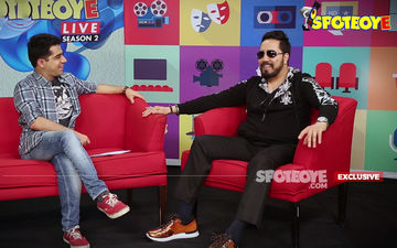 Mika Singh Reveals Bollywood's Andar Ki Baat: Who Drinks The Most? Who Gets Tipsy? Lots More!