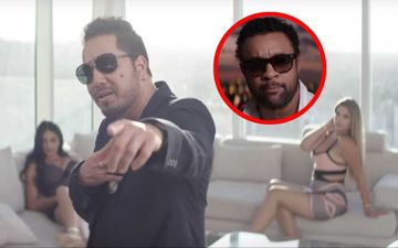 Mika Singh-Shaggy's Belly Ring Out On SpotlampE.com; Also Playing On 9XM, 9X Jalwa And 9X Tashan