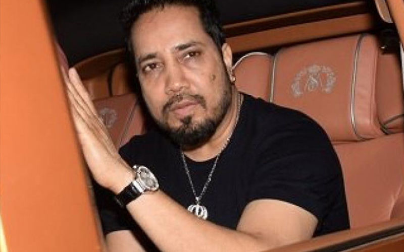 Mika Singh Reaches Out To FWICE After Being Banned Post His Performance In Pakistan; Says I Will Continue to do Good For India Despite The Ban