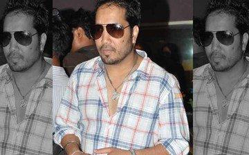 Mika Singh Granted Bail