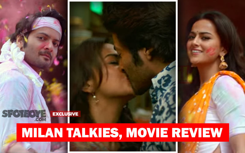 Milan Talkies, Movie Review: Avoid Viewing This Ali Fazal-Shraddha Srinath Milan In A Talkies