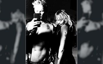 Miley Cyrus And Cody Simpson Are The Rebels In This Latest Video Posted By The Singer