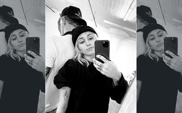 Miley Cyrus-Cody Simpson Are Back With Their PDA-Filled Selfies, Days After Rumours Of Them Calling It Quits
