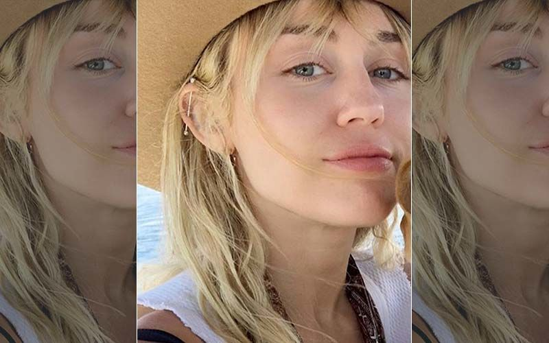 Miley Cyrus Hit With A Lawsuit; Photographer Sues Her For Allegedly Stealing His Picture And Posting On Her Instagram