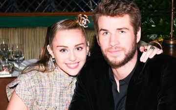 Miley Cyrus Reacts To Cheating Reports On Liam Hemsworth, Impresses Madonna and Bella Thorne