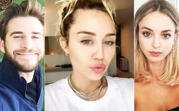 After Her Split With Liam Hemsworth And Kaitlynn Carter, Miley Cyrus Has Now Found New 'Potential Partners'