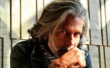 Milind Soman Takes 7th COVID Test Amid The Pandemic; Reveals, 'Local Authorities Are Asking To Take A Test Now Before Almost Every Trip'