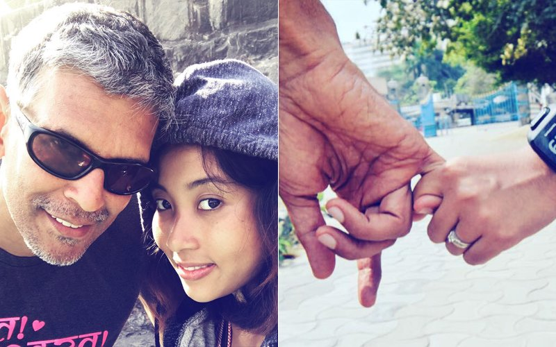 Milind Soman To Marry His Girlfriend, Ankita Konwar On April 21?