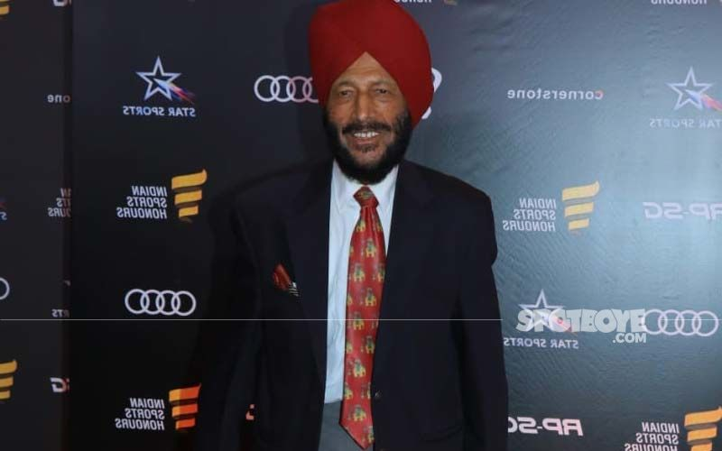 Milkha Singh No More: PM Narendra Modi Pays Tribute, Says 'I Had Spoken To Shri Milkha Singh Ji Just A Few Days Ago, Little Did I Know That It Would Be Our Last Conversation'