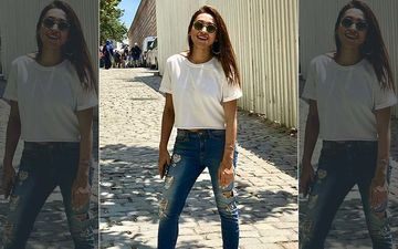 Mimi Chakraborty's Casual Style Is Both Comfortable And Glamorous, Shares Pic On Instagram