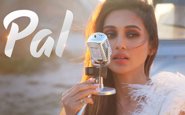 Mimi Chakraborty's Second Song 'Pal' Teaser Releasing On This Day, Shares On Instagram
