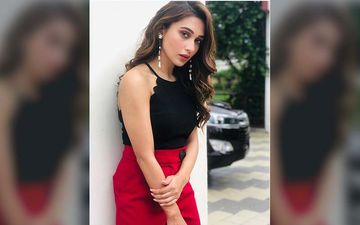 Mimi Chakraborty Will Be Next Seen In Arindam Sil's Next Film Khela Jakhon