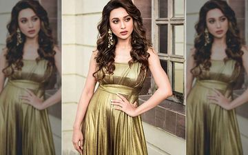 Mimi Chakraborty's Music Album Crosses Two Million Views On Youtube