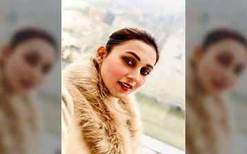 Mimi Chakraborty Posts No Filter Selfie On Instagram, Fans Call Her Beautiful