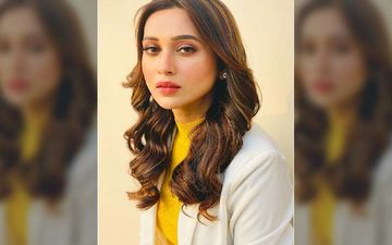 Mimi Chakraborty Makes 'Thank You' Video For Her Fans On Instagram