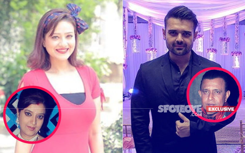 Chaos: Mahaakshay's Fiancée Madalsa's Mom Refuses To Confirm That Wedding Will Now Happen