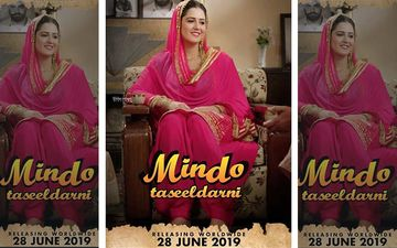Mindo Taseeldarni: Isha Rikhi Looks Beautiful As 'Jeeto'