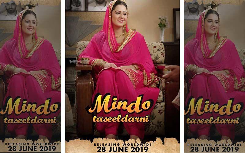 Mindo Taseeldarni: Isha Rikhi Looks Beautiful As 'Jeeto'
