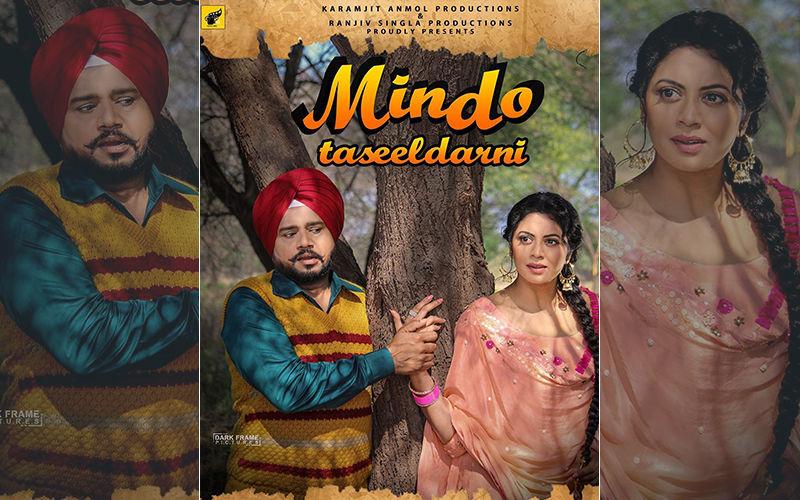 Mindo Taseeldarni: Kavita Kaushik Shares A Cute New Poster On Insta